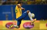 Tân binh Barca, Paulinho chói sáng trước Ecuador
