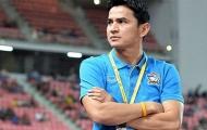 Điểm tin bóng đá Việt Nam sáng 02/09: HLV Kiatisak sẵn sàng dẫn dắt ĐT Việt Nam