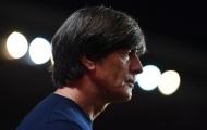 Joachim Low: Đức may mắn lắm mới chiến thắng