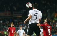 Xem lại bàn thắng của Hummels vào lưới CH Czech