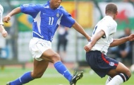 Ronaldinho đã khiến Seaman khóc hận như thế nào?
