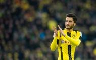 Sahin thể hiện ra sao ở Dortmund trong mùa giải vừa rồi?
