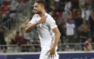 ĐT Việt Nam mất ngôi đầu bảng C Asian Cup 2019 vào tay Jordan