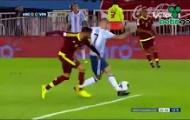 Pha bỏ lỡ trong gang tấc đáng tiếc của Dybala trước Venezuela