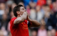 Gerrard tiết lộ 2 cầu thủ M.U bị anh ghét nhất