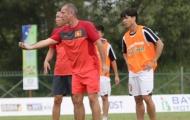Chọn HLV trưởng tuyển Việt Nam: Graechen phá 'song mã' Gede - Petrovic?