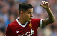 'Coutinho có thể bị cô lập tại Anfield'