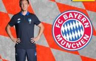 Hạ gục Bayern 2 lần, HLV bằng tuổi Messi mơ dẫn dắt chính CLB này