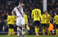 Đội hình kết hợp Tottenham & Dortmund: Đinh ba hạng nặng 'AKP'