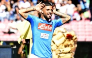 Napoli 6-0 Benevento: Cơn điên của 'IMC'