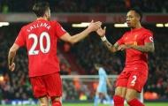Một loạt trụ cột của Liverpool rục rịch trở lại