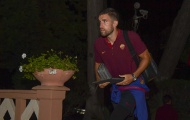 Tiết kiệm, Roma 'hành xác' các cầu thủ trên đường đến Campania