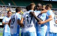 TRỰC TIẾP Hellas Verona 0-3 Lazio: Vượt qua nỗi đau (Kết thúc)