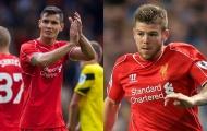 Cựu sao Man Utd chỉ thẳng cái tên không đủ trình đá cho Liverpool