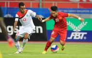 SLNA chào giá 2 tỉ, 'Ronaldo xứ Nghệ' vẫn muốn sang Nhật?