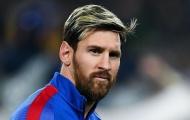 Đội hình tiêu biểu vòng 7 La Liga: Messi đang rất nhớ Ronaldo