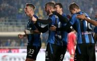 Đội hình tiêu biểu vòng 7 Serie A: Sự áp đảo của 'kẻ phá bĩnh'