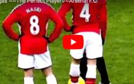 Fabregas và những kỷ niệm khó quên với Arsenal