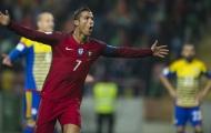 01h45 ngày 08/10, Andorra vs Bồ Đào Nha: Cuộc vui trước bình minh