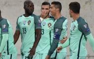 Andorra 0-2 Bồ Đào Nha: Quan trọng là đã thắng