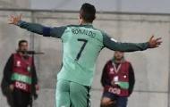 Highlights: Andorra 0-2 Bồ Đào Nha (VL World Cup bảng B)