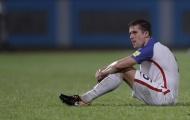 Người Mỹ thẫn thờ ngày tạm biệt giấc mơ World Cup