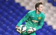 14 CLB theo đuổi sao trẻ Man Utd