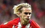 'Griezmann chỉ lợi dụng Man Utd để đòi tăng lương'