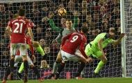 Siêu máy tính dự đoán vòng 8 Ngoại hạng Anh: M.U hụt hơi trước Man City