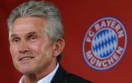 20h30 ngày 14/10, Bayern vs Freiburg: Chào Jupp Heynckes trở lại