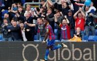 Crystal Palace 2-1 Chelsea: Đại địa chấn ở London