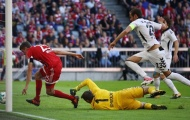 Highlights: Bayern Munich 5-0 Freiburg (Vòng 8 Bundesliga)