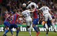TRỰC TIẾP Crystal Palace 2-1 Chelsea: Conte chơi tất tay (Kết thúc)