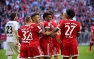 5 điểm nhấn sau trận Bayern - Freiburg: Ancelotti bị phản, Heynckes 'mát tay'