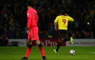Bây giờ, Arsenal tệ nhất Ngoại hạng Anh