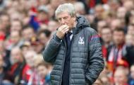 Hodgson cũng bất ngờ Crystal Palace khi thắng Chelsea