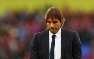 Conte 'khó ở' suốt mấy ngày qua tại Chelsea