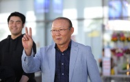 """HLV Park Hang Seo: """"Trình độ U23 Việt Nam không thua xa Hàn Quốc"""""""