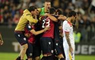 Một bước để tới thiên đường, Benevento vẫn không thể bước