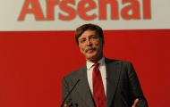 Stan Kroenke tuyên bố không bao giờ bán Arsenal