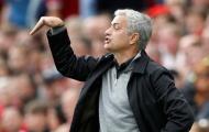 Trước Tottenham, Mourinho khó giở trò ma