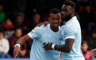 Highlights: Benevento 1-5 Lazio (Vòng 11 Serie A)