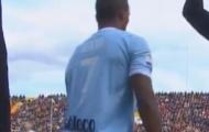 Màn trình diễn của Luís Nani (Lazio) trước Benevento