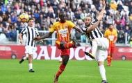Thống kê gây SỐC về trận Juve vs Benevento