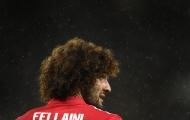 Quan điểm chuyên gia: Chỉ có tiền mới khiến Fellaini chối bỏ M.U