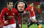 Đối thoại Jose Mourinho: Vấn đề của Mkhitaryan là gì?