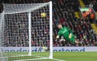 Mignolet bị chửi sấp mặt sau trận Liverpool - Chelsea