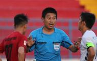 10 bê bối khiến V-League 2017 trở nên thiếu chuyên nghiệp