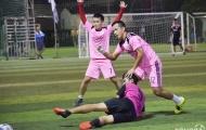 Dàn sao V-League góp mặt ở Giải phủi lớn nhất Đà Nẵng