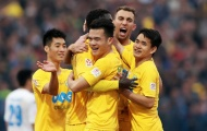 Thanh Hóa gấp rút bổ sung lực lượng dự AFC Champions League